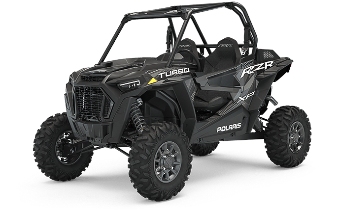 POLARIS RZR XP® TURBO EPS