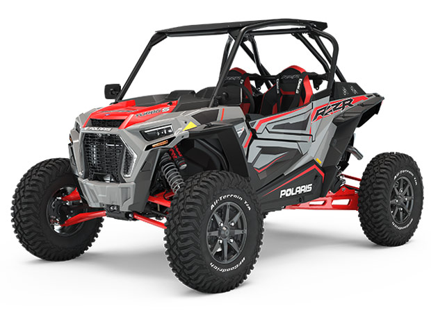 POLARIS RZR XP® TURBO S