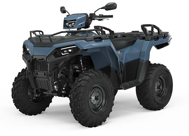 POLARIS SPORTSMAN® 570 EPS